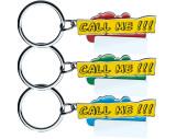 Schlüsselanhänger Call me!!!